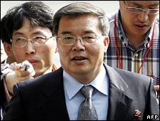 Hyun Hak Bong (19 September 2008)