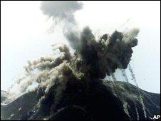 US airstrike in Afghanistan