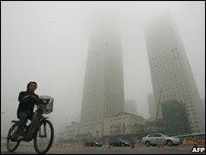 Beijing (AFP)