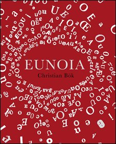 Front cover of Eunoia (published by Canongate)
