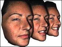 Dimensional Imaging)