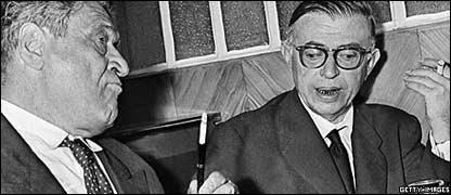Jean-Paul Sartre (der.)