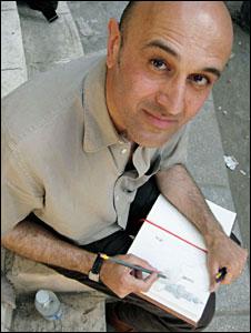 Jim Al-Khalili (BBC)