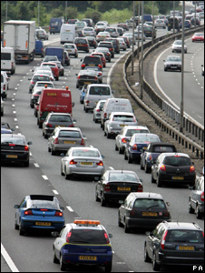 Greenhouse gas emissions from road transport continue to grow