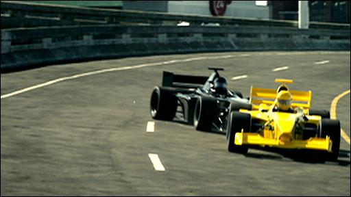 BBC SPORT | Motorsport | Formula One | F1 - The World's Greatest Car Chase