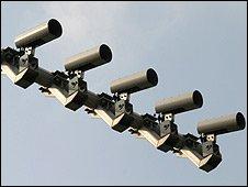 ANPR Cameras courtesy of the BBC