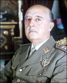 Francisco Franco (1969)