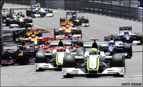 BBC SPORT | Motorsport | Formula 1 | Carmakers in F1 breakaway warning