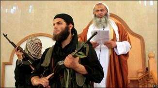 Абдул Латиф Муса обявява ислямското емирство в Рафа.