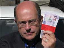 Panoramas John Sweeney investigates off-shore banking