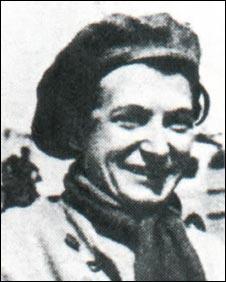 Susan Travers