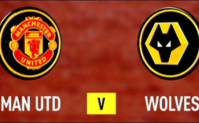 Bbc Sport Football League Cup Man Utd 1 0 Wolves