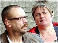 Noisy sex woman loses appeal bid