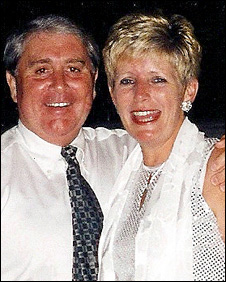 Brian and Christine Thomas