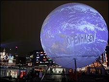 Copenhagen could be a turning point in climate change, negotiators say
