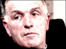 Bishop James Kavanagh