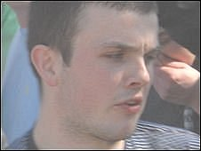 Man wanted in missile inquiry