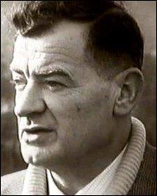 Arthur Shuttlewood