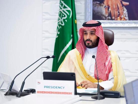 미국은 사우디 왕세자가 카슈 치 살인을 맡았다 고 지적했다 … 제재가 나왔다.