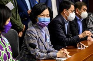 미국, 중국 홍콩 선거법 반대 … EU도 추가 조치 검토