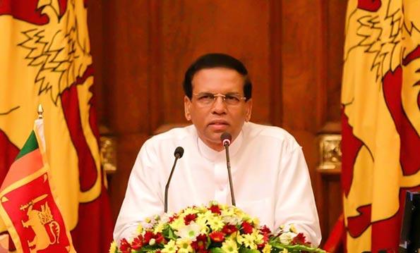 Sri Lankan President gets tough on students caught ragging