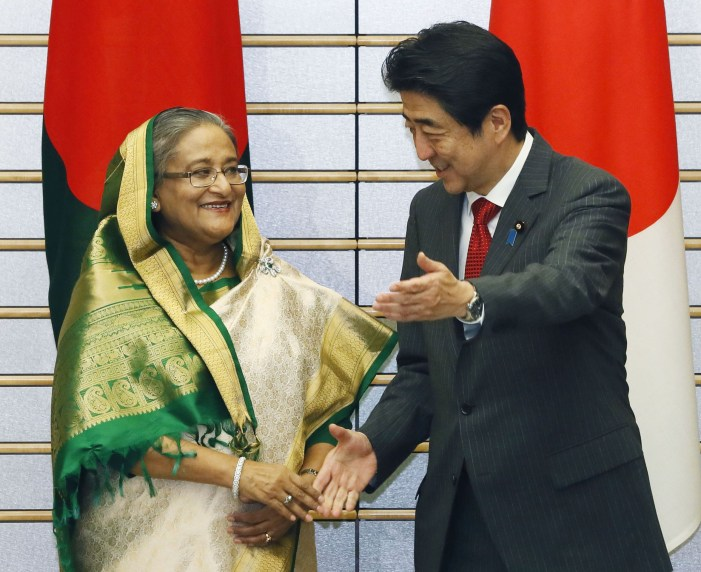 Japan and Bangladesh devise foolproof investment system