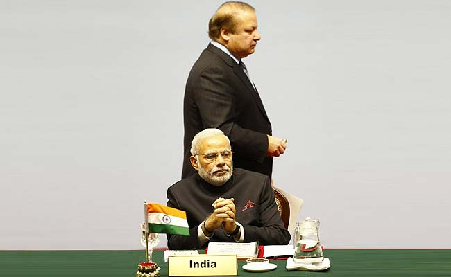 Indo-Pak row casts shadow over 19th SAARC Summit