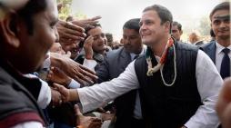 Rahul's bid to make Congress a distinct alternative to BJP ahead of 2019 polls