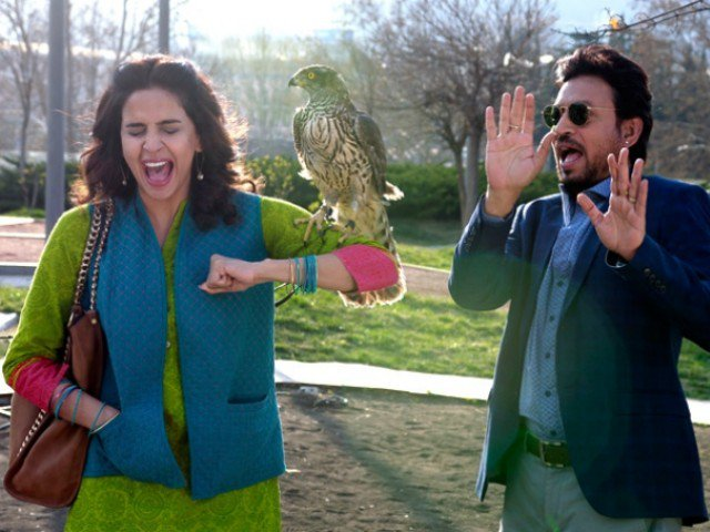 Irrfan Khan-Saba Qamar starer 'Hindi Medium' to be released in China in April