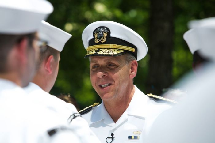 US Admiral warns against sanctioning India over defense purchase from Russia