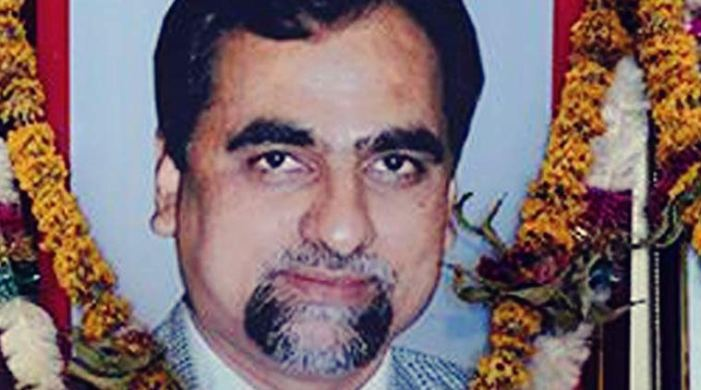 Indian Supreme Court dismisses petitions to re-investigate Judge Loya's death
