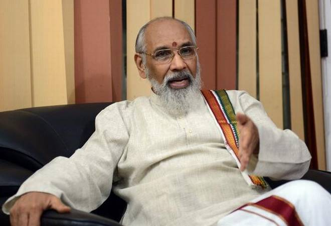 Wigneswaran likely to launch new Tamil Diaspora-backed party in two weeks