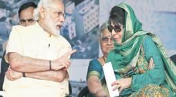BJP scuttled Kashmir government to sharpen Hindu-Muslim divide ahead of crucial polls