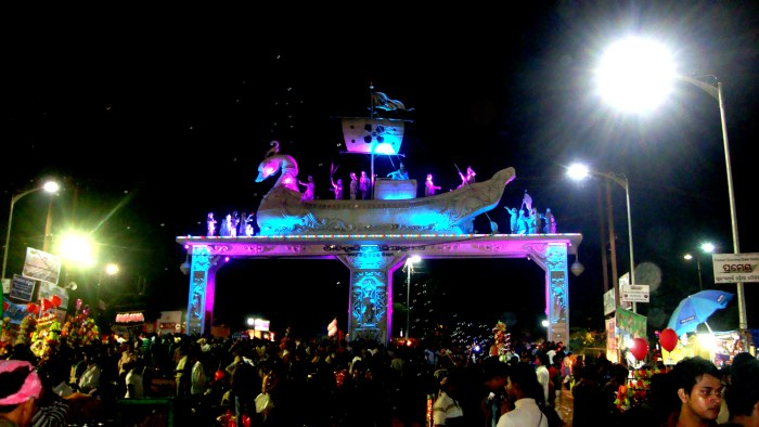 Odisha's Bali Jatra festival commemorates ancient links with South and South East Asia