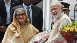 India to help Bangladesh produce films on Sheikh Hasina, Mujibur Rahman and 1971 war of independence