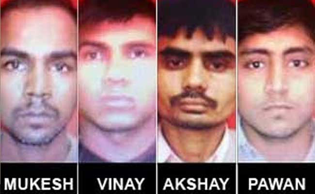 Nirbhaya's Rapists Will Hang, Supreme Court Rejects Convicts' Plea