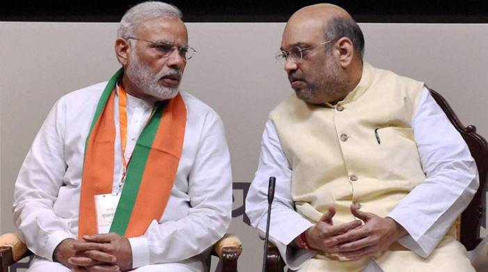 Shoring up sinking BJP in five months will be a Herculean task