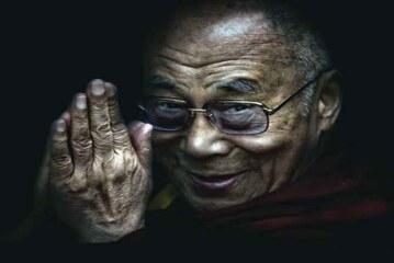 दलाई लामा की अाड़ में चीन को नजरअंदाज न करे भारत'!