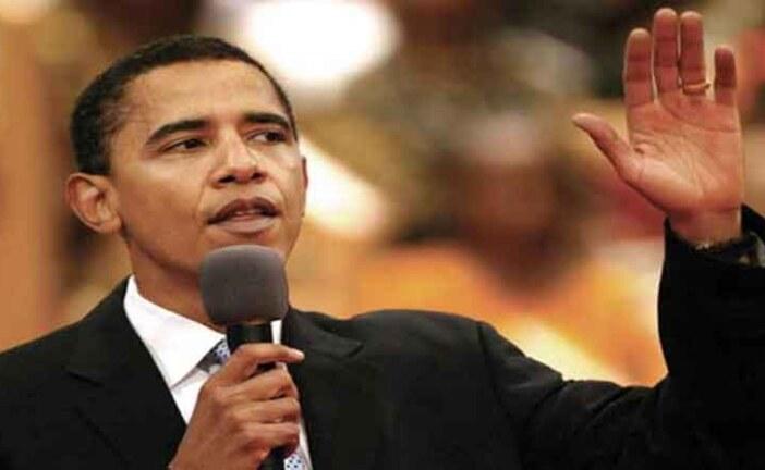मिशेल से पहले इस महिला से प्यार करते थे बराक ओबामा