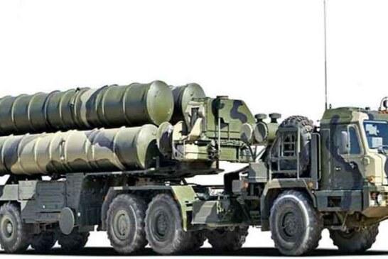 रूस से भारत को मिलेगा एेसा डिफेंस सिस्टम कि एक साथ गिरा सकेंगे 36 मिसाइलें