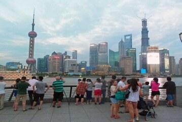 भारतीयों के लिये पसंदीदा पर्यटन स्थल बन रहा है चीन