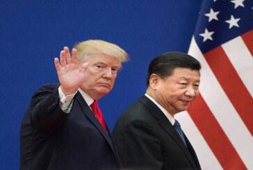 चीनी वस्तुओं पर भारी-भरकम अमेरिकी शुल्क आज से प्रभावी होंगे