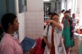 अस्पताल की साख और सरकारी खजाने पर बट्टा लगा रहे डॉक्टर