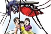 सर्दी में भी हार नहीं मान रहा डेंगू का मच्छर, चार और मरीज मिले