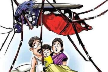 उत्तराखंड में नहीं थम रहा डेंगू का कहर, 12 और मरीजों में पुष्टि