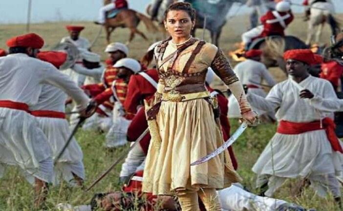 Manikarnika Trailer: ख़ूब लड़ी कंगना क्योंकि वो झांसी वाली रानी है