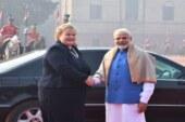 भारत और नॉर्वे के सम्बन्धो में व्यापार और निवेश का काफी अहम महत्व – पीएम मोदी
