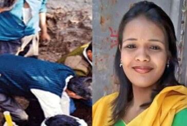 'दृश्यम' फिल्म देखकर BJP नेता ने रचा कांग्रेस नेत्री की हत्या का षड्यंत्र, दोनों के बीच थे अवैध संबंध