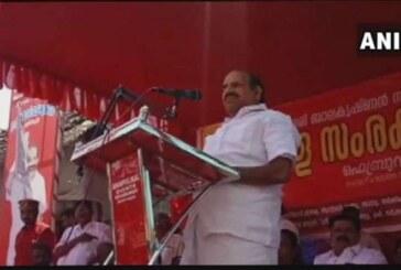 CPI(M) नेता बोले- लोकसभा चुनाव टालने के लिए पीएम मोदी ने कराया पाक पर हमला