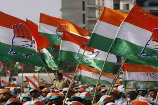 कांग्रेस ने उत्तराखंड की पांचों लोकसभा सीटों पर घोषित किए प्रत्याशी